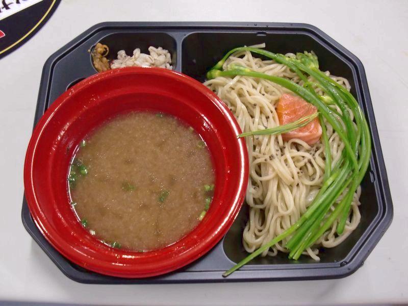 大つけ麺博2011@大門・小麦ヌーヴォー2011