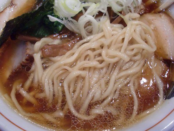 井関屋@淡路町・麺
