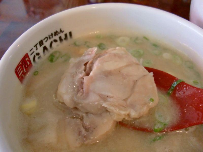 GACHI@新宿・鶏チャーシュー