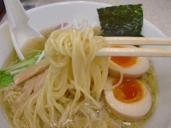 Soup@神保町・麺上げ