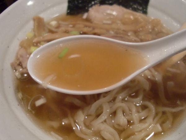 マルゴ食堂@新橋・スープ