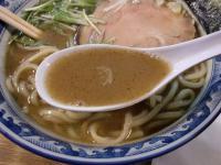 翔丸@大久保・スープ