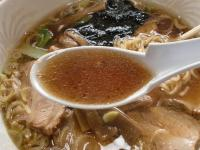 びぜん亭@飯田橋・スープ
