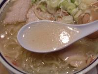 田中そば店@末広町・スープ
