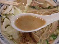 桂花@新宿三丁目・スープ