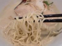 hachi@西新宿・麺上げ