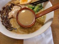 仁@日暮里・スープ