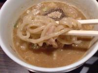 ATAGO@新橋・つけ汁&麺