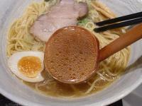 田なべ@新宿御苑・スープ