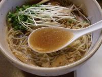 むろや@新宿御苑・冷やし・スープ