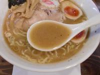 玉五郎@新宿三丁目・スープ