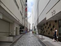 玉五郎@新宿三丁目・路地