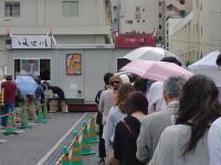 マタトール@つけ麺博2012・マタドール