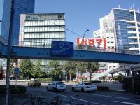 ○助@新宿・交差点
