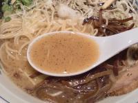 ○助@新宿・スープ