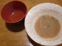極熱@神保町・スープ割