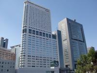 一幻@池袋・新宿高層ビル