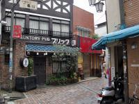 Shrimp@中野・クランク道