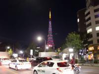 き楽@御成門・味噌・東京タワー