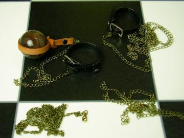 首輪と足枷とフェイトそん1