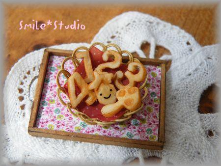 秋クッキー2
