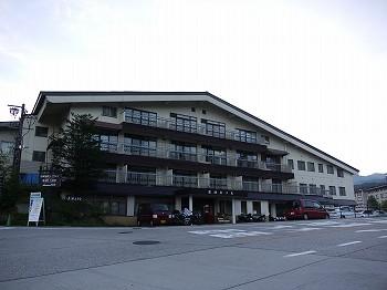 蓮池ホテル