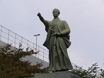 日本人の魂はどこにいったぜよ!!