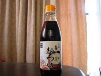 10.6.28 森文の麺つゆ