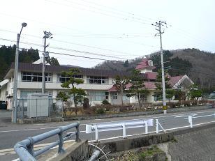 池田第三小学校20120415_3