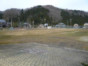 池田第三小学校20120415_4