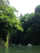 眞名井の滝1