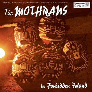 the mothrans CD