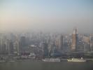霞む上海市外20140101_1
