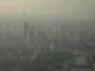 霞む上海市外2_20140101
