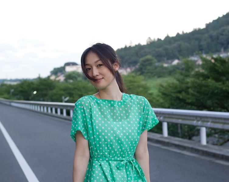 【ウルトラマンメビウス】ミサキ女史の写真特集、清楚なミサキ女史1