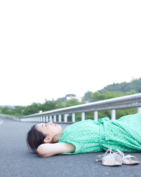 【ウルトラマンメビウス】ミサキ女史の写真特集、清楚なミサキ女史2