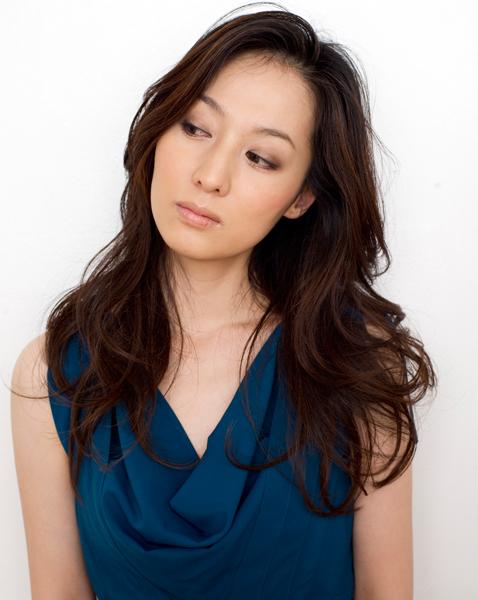【ウルトラマンメビウス】ミサキ女史の写真特集、モデル風のミサキ女史5