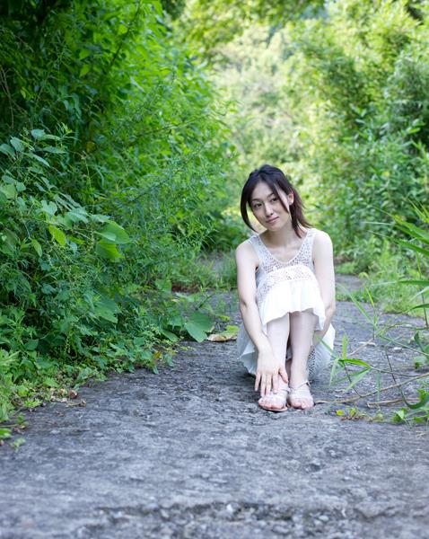 【ウルトラマンメビウス】ミサキ女史の写真特集、気軽な雰囲気1.jpg
