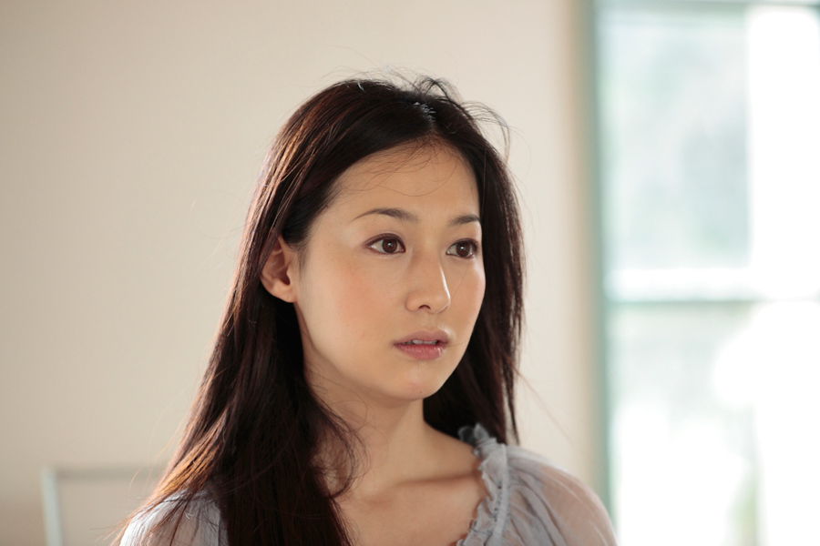 【ウルトラマンメビウス】ミサキ女史の写真特集、何を見てる?033futari