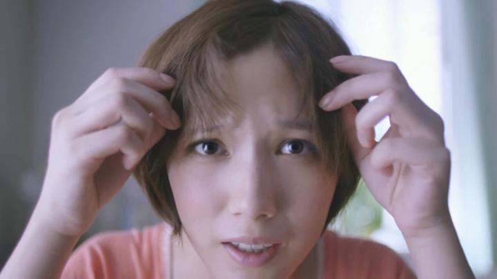 2代目【GTO】神崎麗美(本田翼)花王ケープCMに登場!「前髪…」