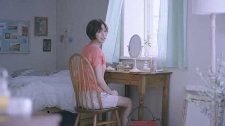2代目【GTO】神崎麗美(本田翼)花王ケープCMに登場!「何とか…」