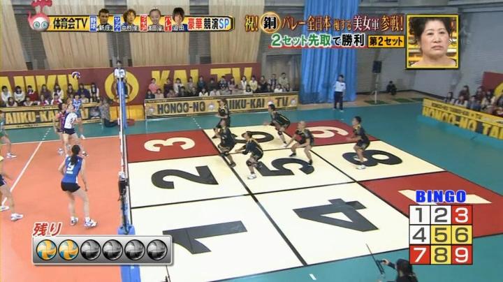 2013年グラチャン、佐藤選手がスーパープレー!!テレビでフェイント攻撃を見せる