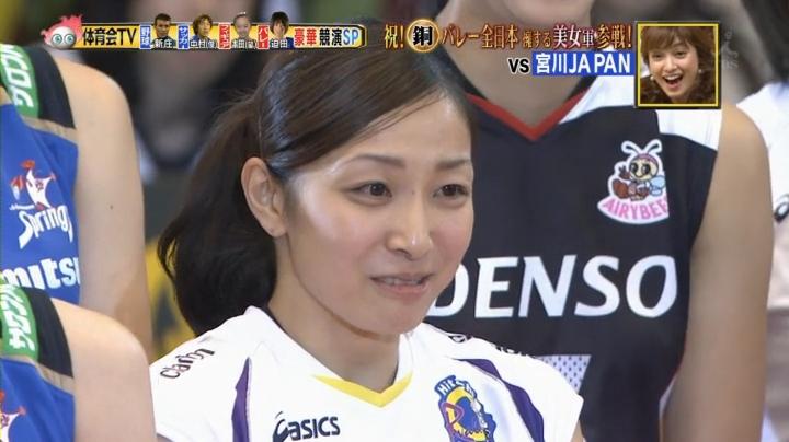 2013年グラチャン、佐藤選手がスーパープレー!!テレビで「気持ち悪~い」