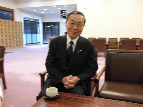 当日の講師の北川さん