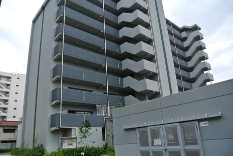 4 大阪府営住宅