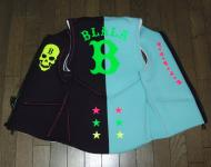 2010 BLALA Buffy Vest