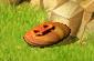 倒したかぼちゃ1102