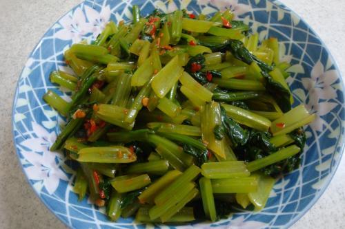 100703-040小松菜のナムル(縮小)