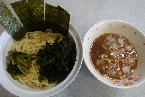 100704-103つけ麺完成(縮小)