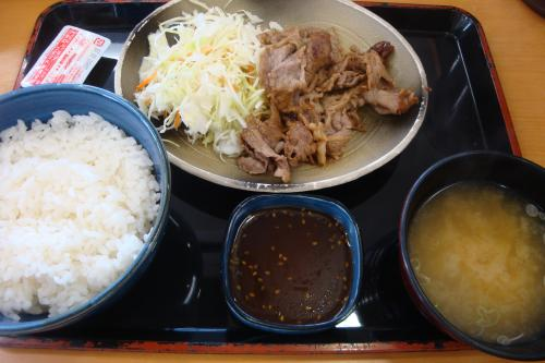 100717-104牛焼肉定食(縮小)